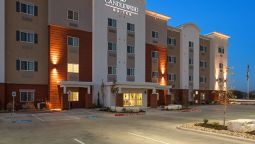 Hotel Candlewood Suites SAN MARCOS - San Marcos (Texas)