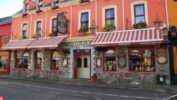 Exterior view Foley's Hotel Kenmare