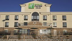 Buitenaanzicht Holiday Inn Express & Suites COLORADO SPRINGS-FIRST & MAIN