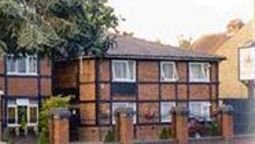 Kings Paget Hotel - Hillingdon, London