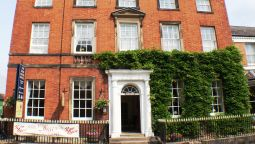 Bank House Hotel - Uttoxeter, East Staffordshire