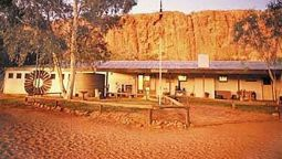 Hotel Glen Helen Homestead Lodge - Alice Springs
