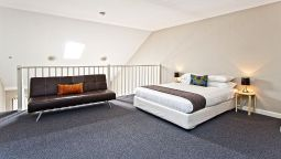 Hotel Ryals Serviced Apartments Camperdown - Camperdown