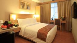 Junior suite One Pacific Place Serviced Residences
