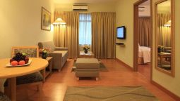 Suite One Pacific Place Serviced Residences