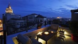 Hotel Louis Appartements Galata - Istanbul