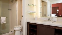 Kamers Residence Inn Austin-University Area