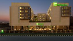 Exterior view Holiday Inn NEW DELHI INT'L AIRPORT