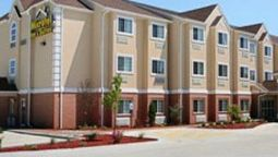 MICROTEL INN & SUITES BY WYNDH - Harrisonburg (Virginia)