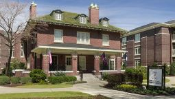 INN AT USC WYNDHAM GARDEN - Columbia (South Carolina)
