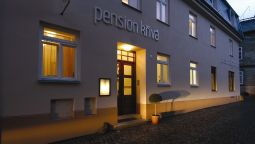 Exterior view Pension Krivá