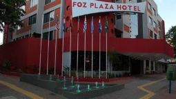 Hotel Foz Plaza - Foz do Iguaçu
