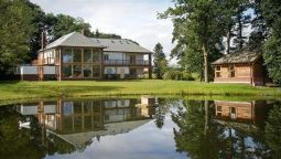 Hotel Moss Wood - Knutsford, Cheshire East