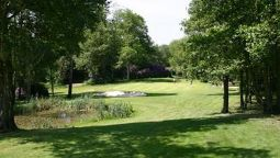 Sandford Springs Hotel & Golf Club - Newbury, West Berkshire