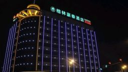 Green Tree Inn Chengjiang Road - Shantou