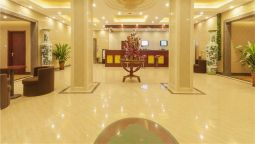 Lobby Green Tree Puyang Pushang Huanghe Road