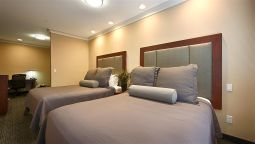 Room BEST WESTERN PLUS AVITA SUITES