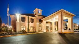 BEST WESTERN PLUS CIRCLE INN - Enterprise (Coffee, Alabama)