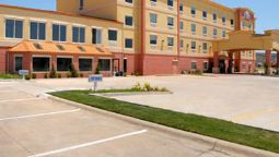 Exterior view Days Inn & Suites Robinson