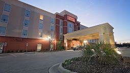 Hampton Inn - Suites Jacksonville NC - Jacksonville (North Carolina)