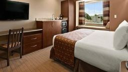 MICROTEL INN & SUITES BY WYNDH - St Clairsville (Ohio)