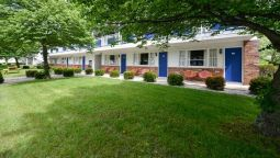 Americas Best Value Inn & Cottages - Wells (Maine)