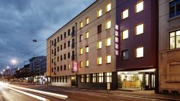 Residence Apartments by Hotel du Commerce - Basel