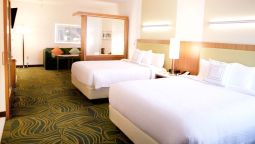 Room SpringHill Suites Wichita Airport
