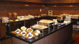 Breakfast buffet Sunroute Plaza Nagoya