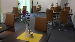 Breakfast room Creo Munich City