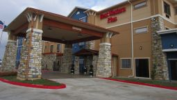BEST WESTERN PLUS EMERALD INN - Garden City (Kansas)