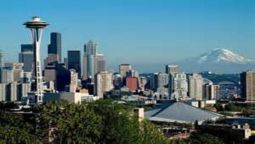 Hotel Staybridge Suites SEATTLE - FREMONT - Seattle (Washington)