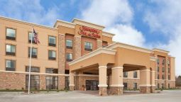 Exterior view Hampton Inn - Suites Dickinson ND