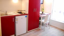 Apartment Montempô Apparthotel Strasbourg Gare