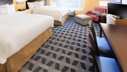 Room TownePlace Suites Houston Westchase