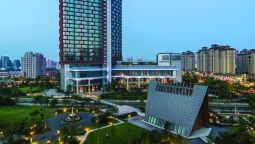 Hotel haining Langham Place - Jiaxing