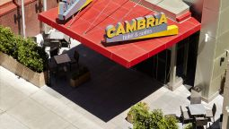 Cambria hotel & suites New York - Chelsea - New York (New York)