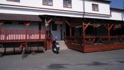Hotel Penzion Country Steak - Albrechtice