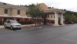 Quality Inn & Suites Decatur - Atlanta East - Decatur (Georgia)