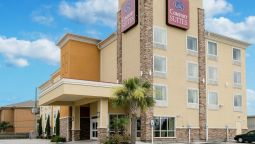 Hotel Comfort Suites Harvey - New Orleans West - Harvey (Louisiana)