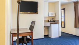 Hotel Quality Suites Milwaukee Airport - Milwaukee (Wisconsin)