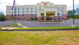 Hampton Inn Atlanta McDonough GA - McDonough (Georgia)