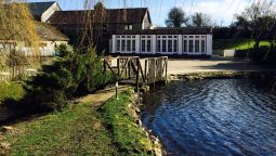 Hotel Hornsbury Mill - Chard, South Somerset