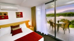 THE EDGE APARTMENT HOTEL - Rockhampton