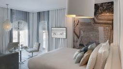 Cures Marines Trouville Hotel Thalasso & Spa-MGallery by Sofitel - Trouville-sur-Mer
