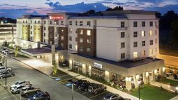 Hilton Garden Inn Rochester-University - Medical Center - Brighton (Monroe, New York)