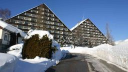Hotel Appartement Panoramablick - Bad Mitterndorf