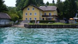 Viehböck Pension - Attersee am Attersee