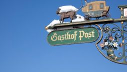 Hotel Gasthof Post - Sankt Martin am Tennengebirge