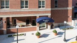 Hotel TownePlace Suites Champaign Urbana/Campustown - Champaign (Illinois)